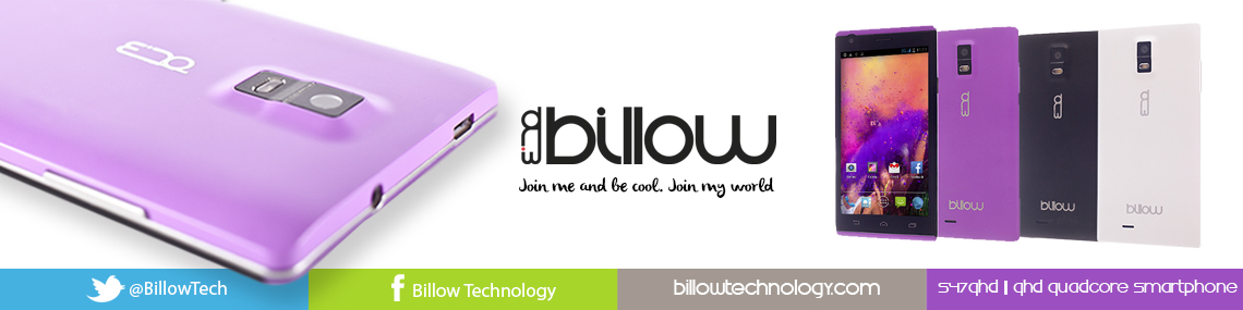 Billow moviles