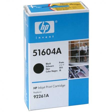 HP51604A