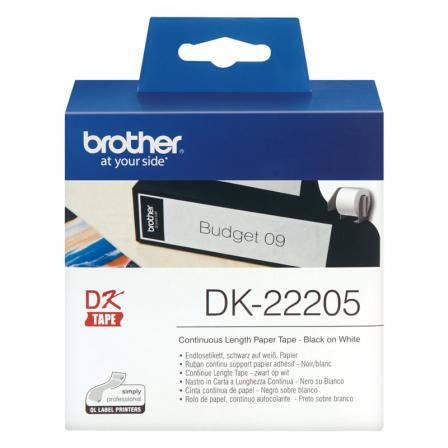 BROTHERDK22205