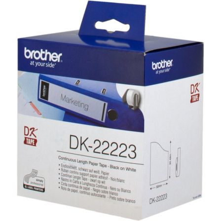 BROTHERDK22223