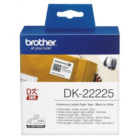 BROTHERDK22225