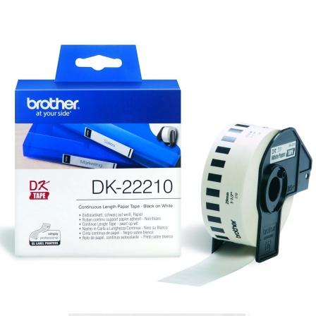 BROTHERDK22210