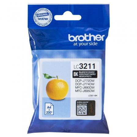 BROTHERLC3211BK