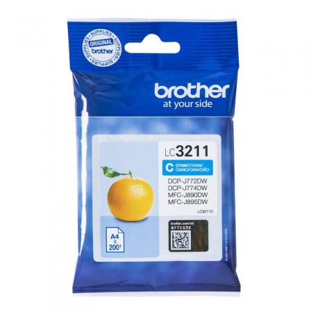 BROTHERLC3211C