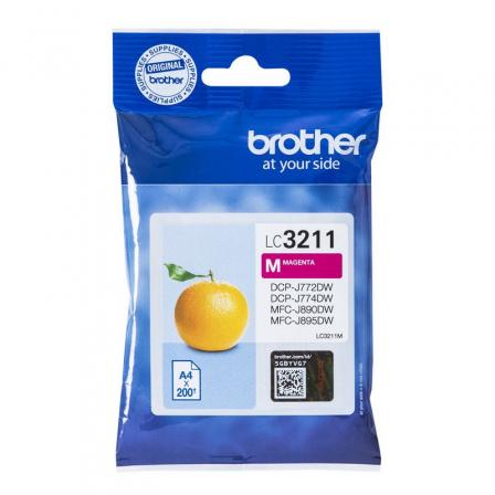 BROTHERLC3211M
