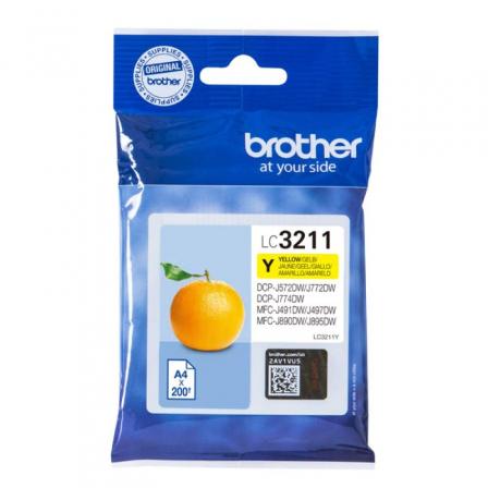 BROTHERLC3211Y