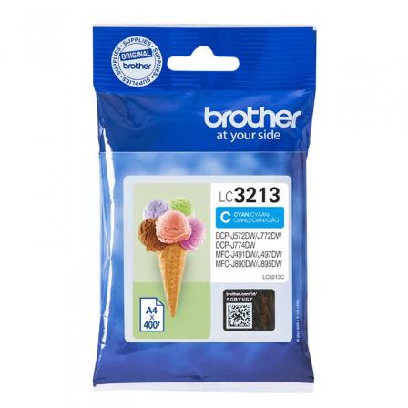 BROTHERLC3213C