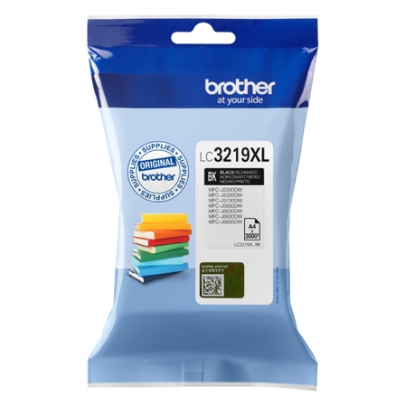 BROTHERLC3219XLBK