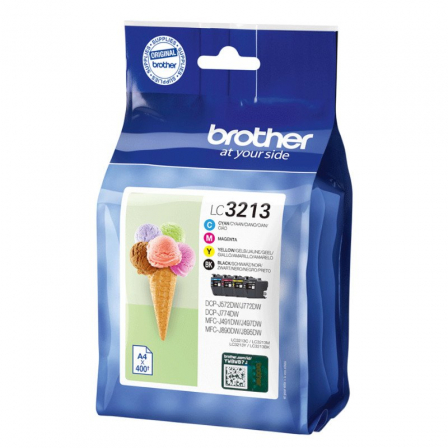 BROTHERLC3213VAL