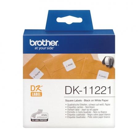 BROTHERDK11221