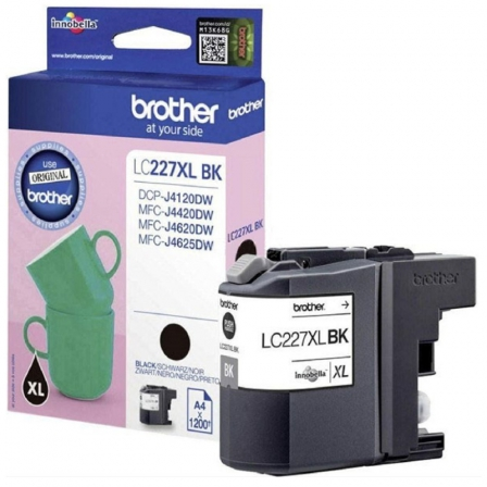 BROTHERLC227XLBKBP