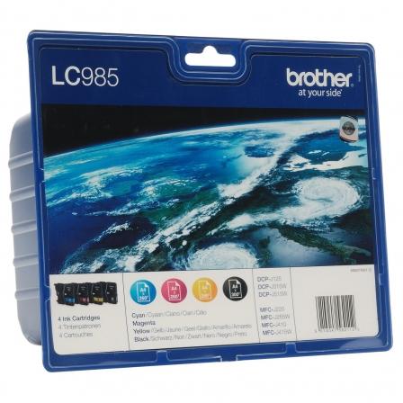 BROTHERLC985VALBP
