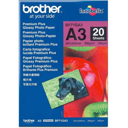 BROTHERBP71GA3