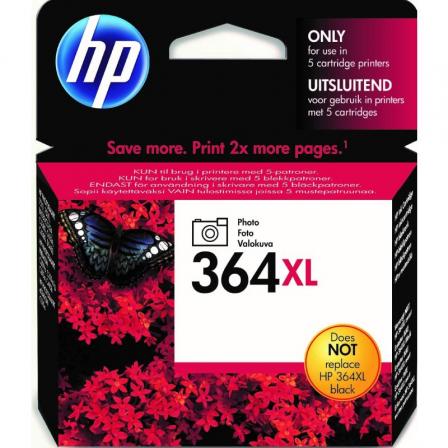 HPCB322E