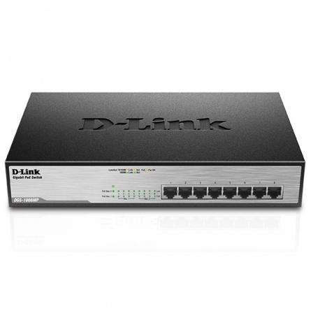 DLINKDGS-1008MP
