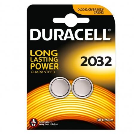 DURACELLDL2032B2