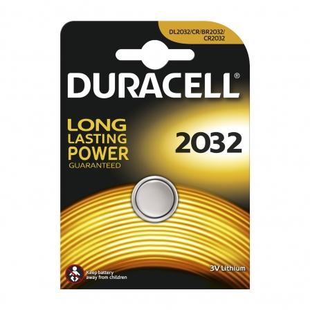 DURACELLDL2032