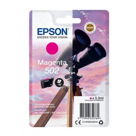 EPSONC13T02V34010