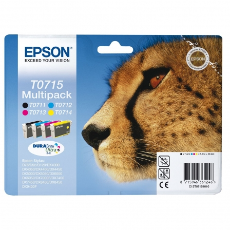 EPSONC13T07154012