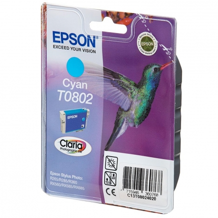 EPSONC13T08024011