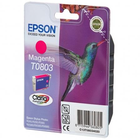 EPSONC13T08034011