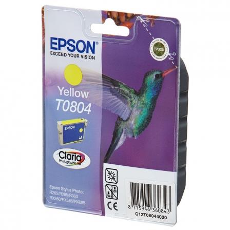 EPSONC13T08044011