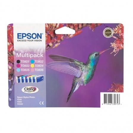 EPSONC13T08074011