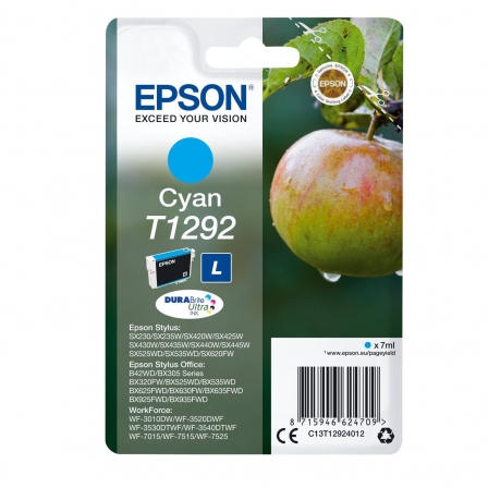 EPSONC13T12924012