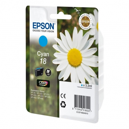 EPSONC13T18024012