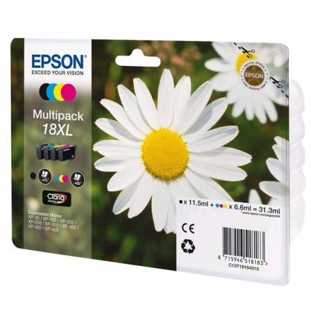 EPSONC13T18164012