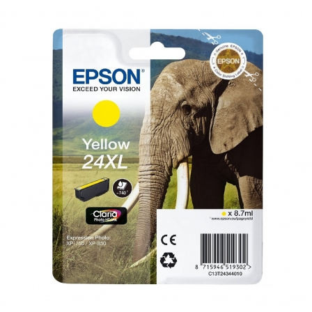 EPSONC13T24344012