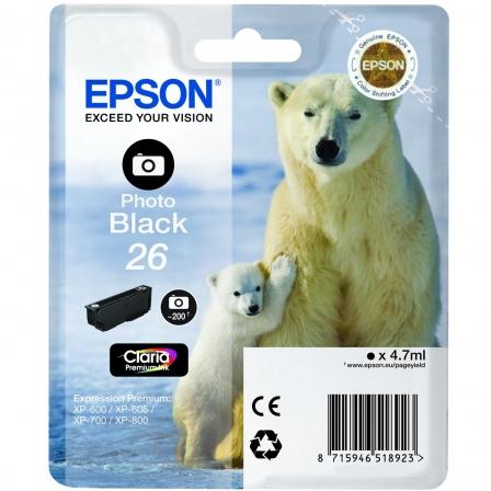 EPSONC13T26114012