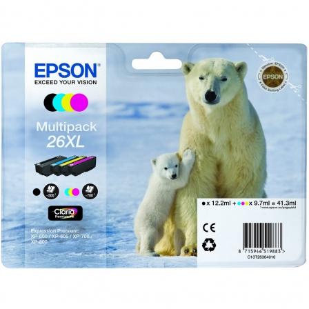 EPSONC13T26364010