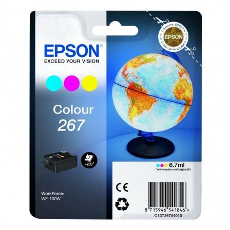 EPSONC13T26704010