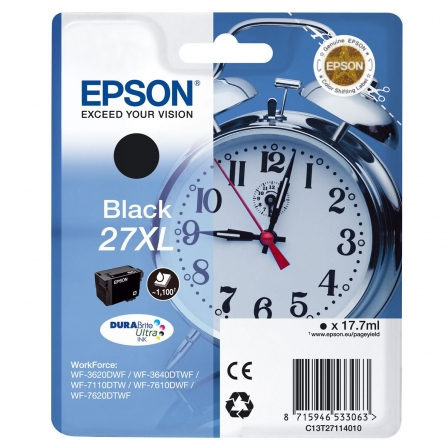 EPSONC13T27114012