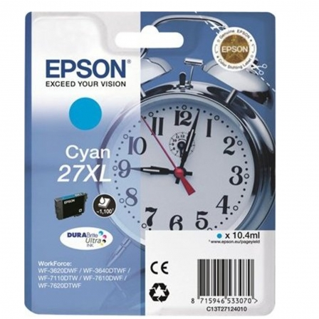 EPSONC13T27124012