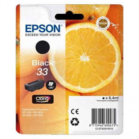 EPSONC13T33314012