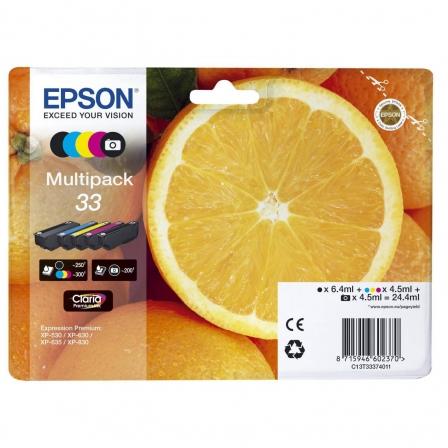 EPSONC13T33374011