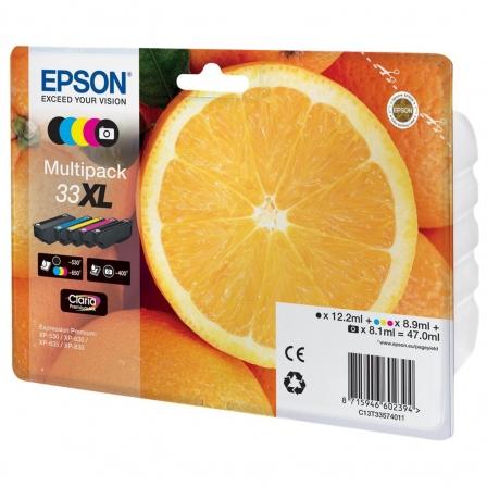 EPSONC13T33574011