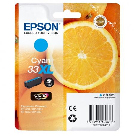 EPSONC13T33624012