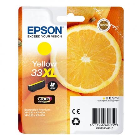 EPSONC13T33644012