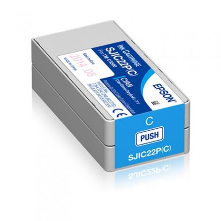 EPSONC33S020602