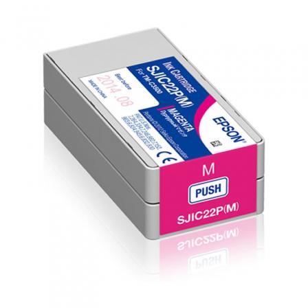 EPSONC33S020603