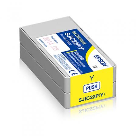 EPSONC33S020604