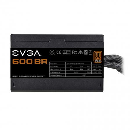 EVGA100-BR-0600-K2