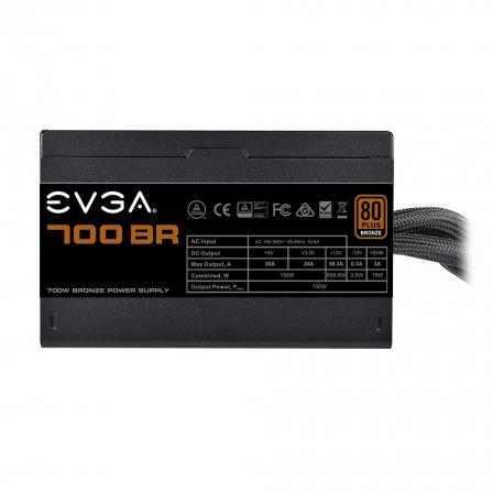 EVGA100-BR-0700-K2
