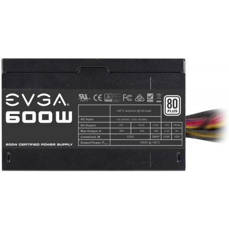 EVGA100-W1-0600-K2