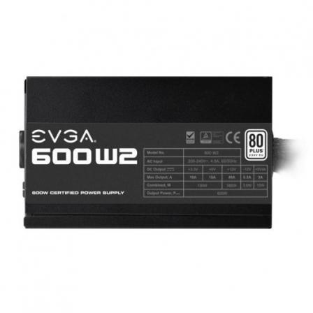 EVGA100-W2-0600-K2