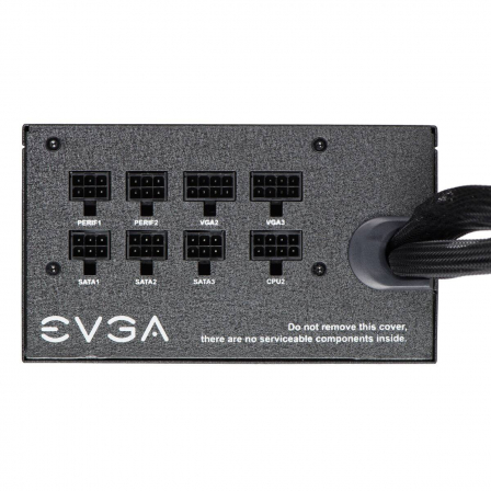 EVGA110-BQ-0650-V2