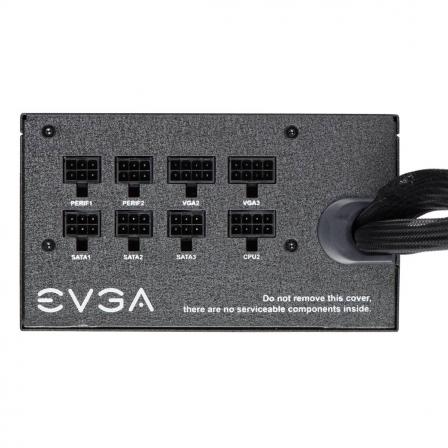 EVGA110-BQ-0750-V2